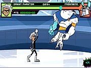 Danny phantom urban jungle rumble