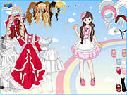 Dress up doll 3